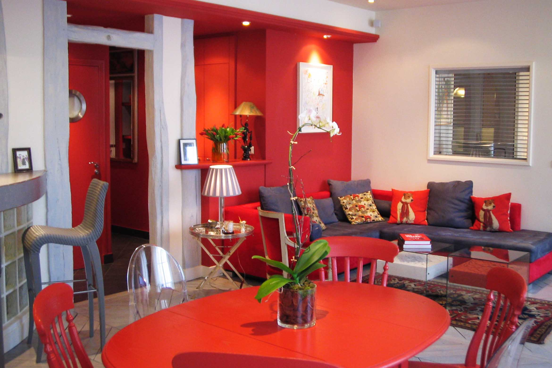Appartement à Paris Bourgogne 75007